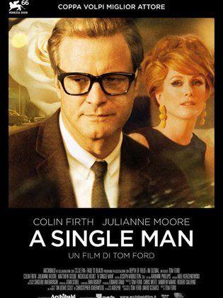 فيلم A Single Man 2009 طاقم العمل فيديو الإعلان صور