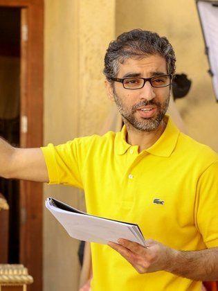 """Image result for المخرج يوسف الكوهجي"""""""