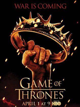 مسلسل Game Of Thrones Season 1 2011 طاقم العمل فيديو