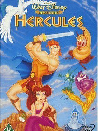 Movie Hercules 1997 Cast Video Trailer Photos Reviews