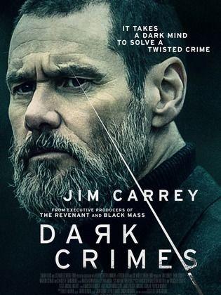 Movie - Dark Crimes - 2018 Cast، Video، Trailer، photos