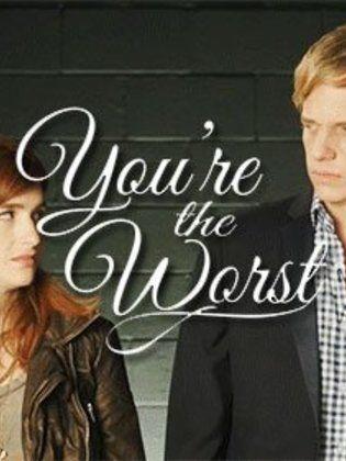 You're The Worst saison 2 en vostfr