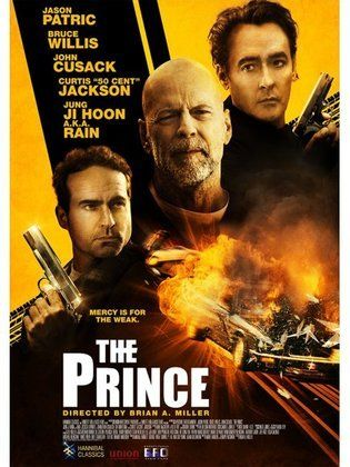 Movie - The Prince - 2014 Cast، Video، Trailer، photos، Reviews