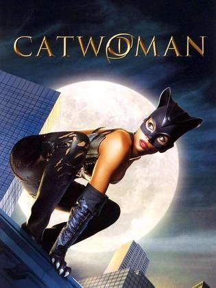 فيلم Catwoman 2004 طاقم العمل فيديو الإعلان صور