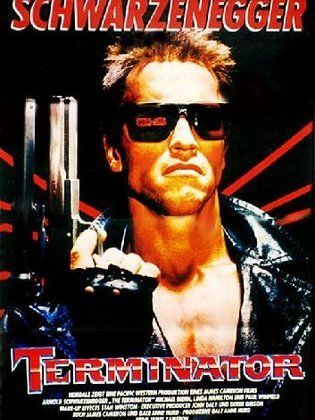 Movie The Terminator 1984 Cast Video Trailer Photos Reviews
