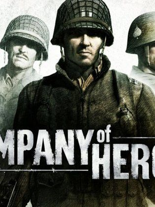 Movie Company Of Heroes 2013 Cast Video Trailer Photos