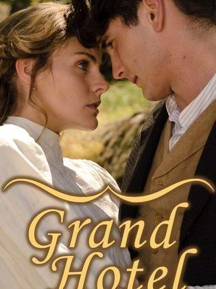 Series Grand Hotel 2011 Cast Video Trailer Photos Reviews