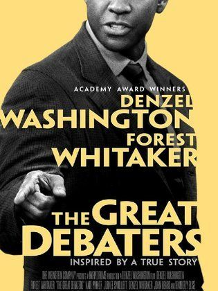 the great debaters vostfr