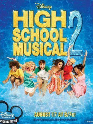 vidéo high school musical