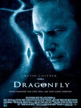 Dragonfly movie review