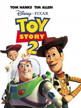 فيلم Toy Story 2 1999 طاقم العمل فيديو الإعلان صور