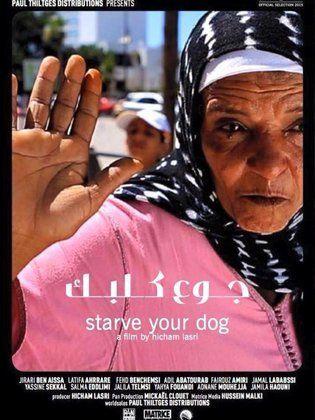 [جوع كلبك][2015][480p][TVRip][مغربي]