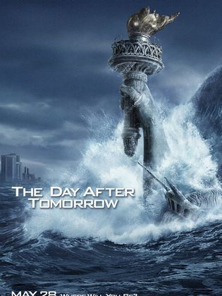 Movie The Day After Tomorrow 2004 Cast Video Trailer Photos