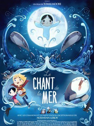 Movie - Song of the Sea - 2014 Cast، Video، Trailer، photos، Reviews