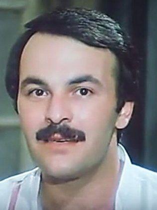 Hatem Zu El-fakar - Actor Filmography، photos، Video