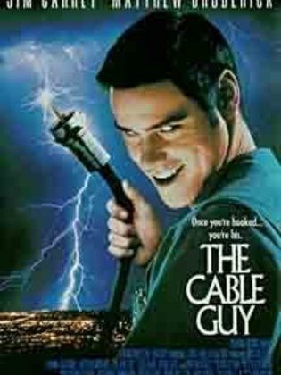 Movie - The Cable Guy - 1996 Cast، Video، Trailer، photos، Reviews