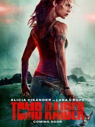 Movie Tomb Raider 2018 Cast Video Trailer Photos Reviews