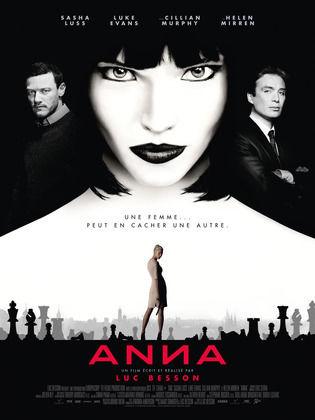 Movie - Anna - 2019 Cast، Video، Trailer، photos، Reviews