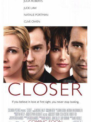 Closer movie 2004 cast video trailer photos reviews showtimes closer 2004 closer publicscrutiny Choice Image