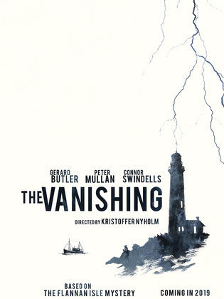 Movie - The Vanishing - 2018 Cast، Video، Trailer، photos