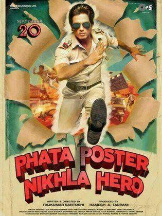 the Phata Poster Nikhla Hero full movie hd download
