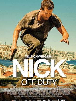 Movie Tschiller Off Duty 2016 Cast Video Trailer Photos