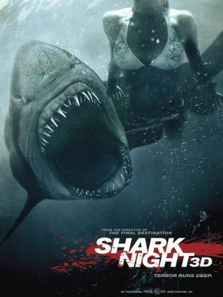 Shark Night 3D (2011) قرش الليل 3D