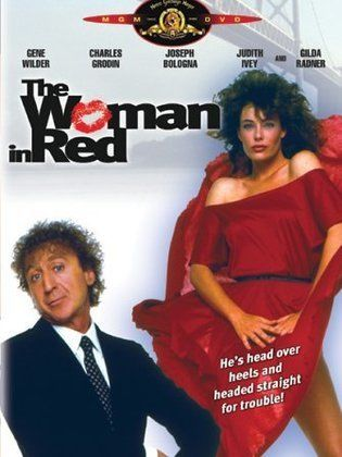 Movie The Woman In Red 1984 Cast Video Trailer Photos