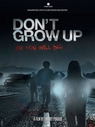 dont grow up 2015