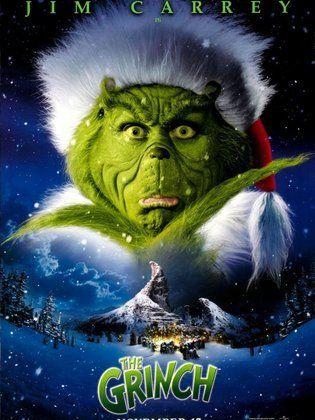 how the grinch stole christmas 2000 - How The Grinch Stole Christmas 2000 Cast