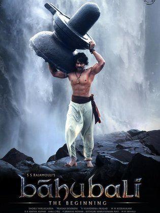 فيلم Bahubali 2015 طاقم العمل فيديو الإعلان صور النقد الفني