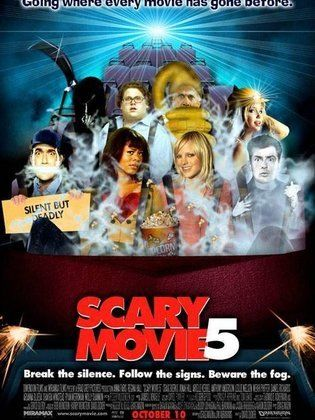 Movie Scary Movie 5 2013 Cast Video Trailer Photos Reviews Showtimes