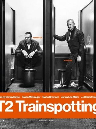 T2 Trainspotting (2017) Full Movie Free Online