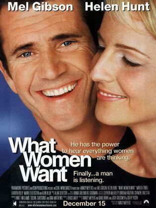 Movie - What Women Want - 2000 Cast، Video، Trailer، photos