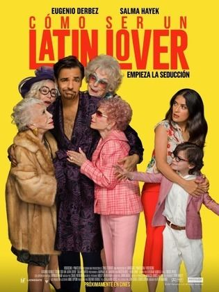 how to be a latin lover full movie hd