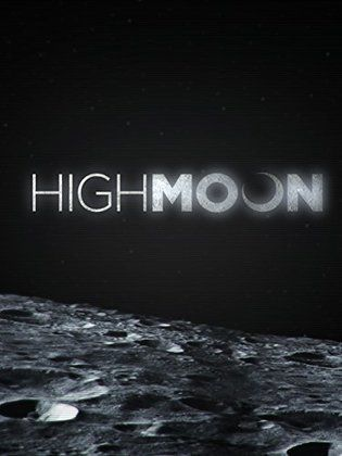 high moon film