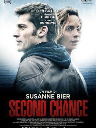 Keine Zweite Chance Film 2019