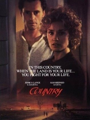 Movie Country 1984 Cast Video Trailer Photos Reviews Showtimes