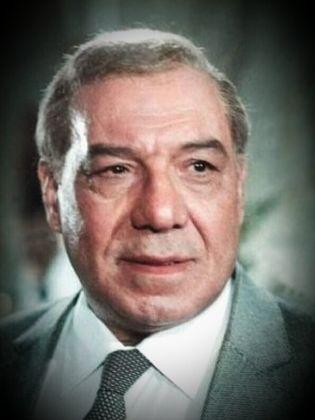 Farid Shawqy - Actor Filmography، photos، Video