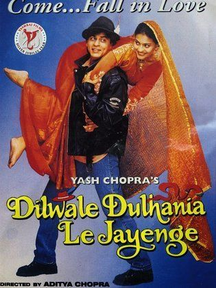 Dilwale Dulhania Le Jayenge Movie 1995 Cast Video Trailer