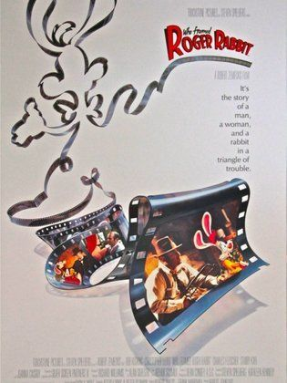 Movie Who Framed Roger Rabbit 1988 Cast Video Trailer Photos Reviews Showtimes
