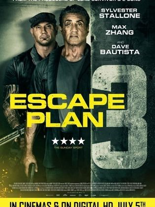 Movie - Escape Plan: The Extractors - 2019 Cast، Video