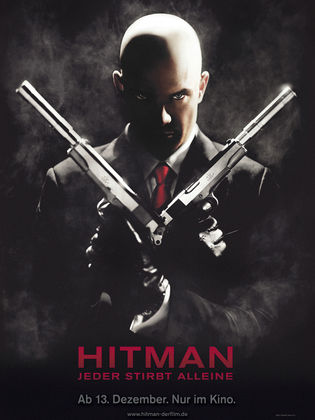 Movie Hitman 2007 Cast Video Trailer Photos Reviews