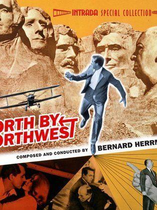 Movie - North by Northwest - 1959 Cast، Video، Trailer