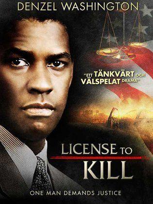 license to kill cast