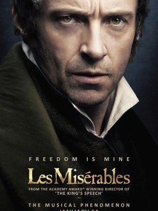 les misérables film 2012 bande annonce