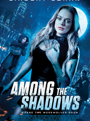 Movie - Among the Shadows - 2019 Cast، Video، Trailer
