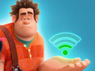 Ralph Breaks The Internet Wreck It Ralph 2 Movie 2018 Cast
