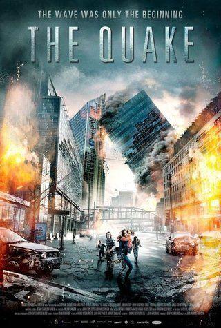 Miwisdzvra Qartulad / მიწისძვრა (ქართულად) / The Quake