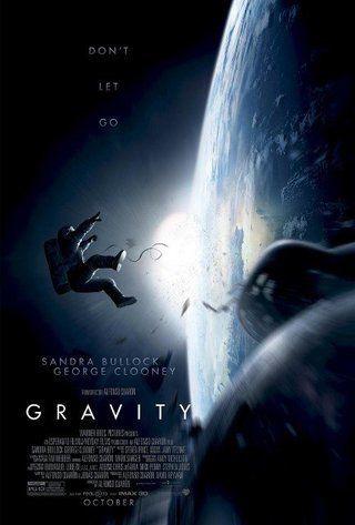 فيلم Gravity وHer يحصدان الجائزة الذهبية من جمعية نقاد الفيلم بلوس أنجلوس